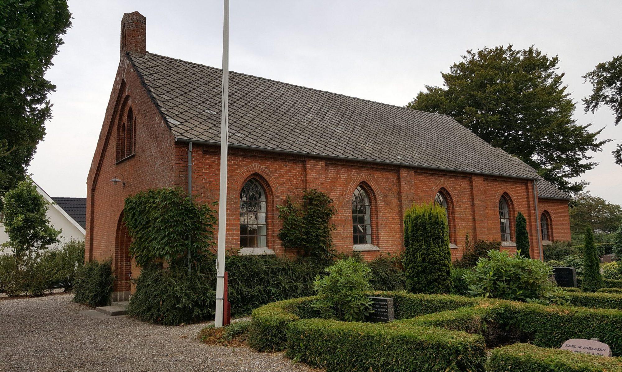 Kulturhus Søttrup